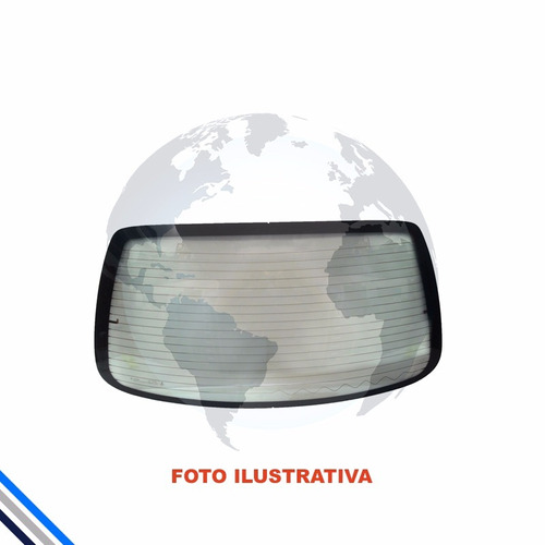 Vidro Vigia Termico Vw Up 2014-2016 - Pilkington