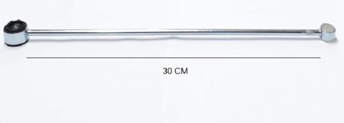 Tirante Externo Câmbio Longo Peugeot 206 1.6 1.4 245291