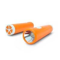 Lanterna de 1 LED com função Lum.Noturna-NSBAO