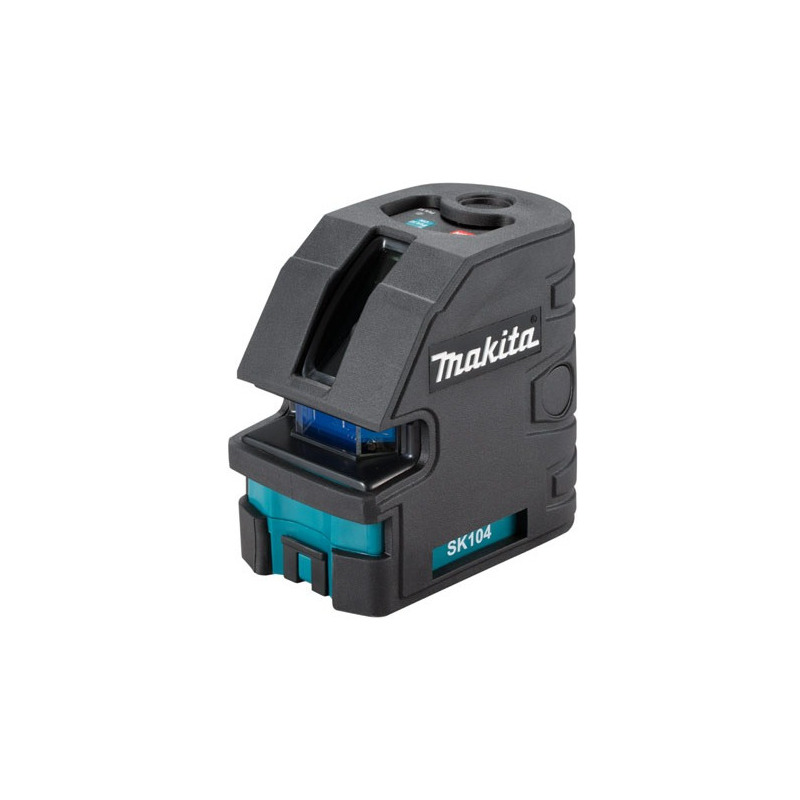 Nível Autonivelante à Laser em Cruz - SK104Z - Makita