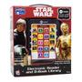 8 Livros Star Wars Leitor Eletronico Aprender Ingles!