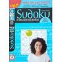 Kit Sudoku Coquetel 05 Volumes Diferentes