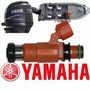 Bico Injetor Motor De Popa Yamaha 115 Hp 4 Tempos