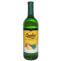 Cooler de Vinho Branco com suco de Abacaxi 720ml - Adega Terra do Vinho