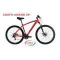 "SOUTH LEGEND ARO 29"" TAM 19"""