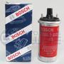 Bobina Igniçao Fusca 1300 1600 Gas 81 86 Bosch 9220081067