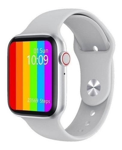 Relogio Smartwatch P/ Xiaomi Redmi S2 6a 7a 8a Note Pro Plus Original