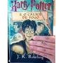 Livro Harry Potter E O Cálice De Fogo J K Rowling