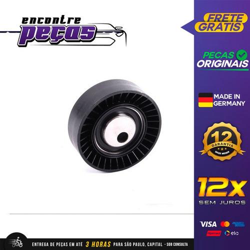 Polia Desvio Correia Motor Bmw 530i 24v 2001-2003 Original