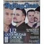 Revista Rolling Stone Nº 30 U2