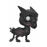 Thestral Pop Funko #17 - Animais Fantásticos 2 - Movies