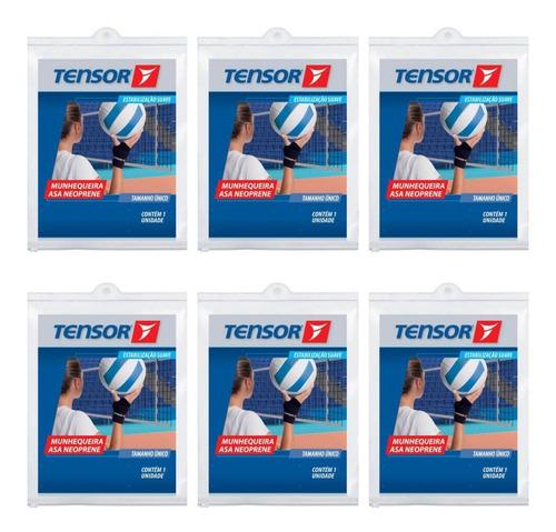 Tensor 8431 Munhequeira Neoprene Aza C/1 (kit C/06) Original
