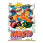 Naruto Gold Vol. 01