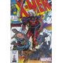 X men #2 Importado Re edição Marvel Legends Crosstore