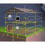 Aulas De Instalações Elétricas Residenciais Curso 3 Dvds E2a