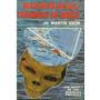 Livro Bermuda: Triângulo Da Morte Martin Ebon