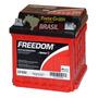 Bateria Estacionária Freedom 12v 40ah Df500