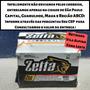 Bateria Zeta 60 Amperes Fabricada Pela Moura Nova Com Nota