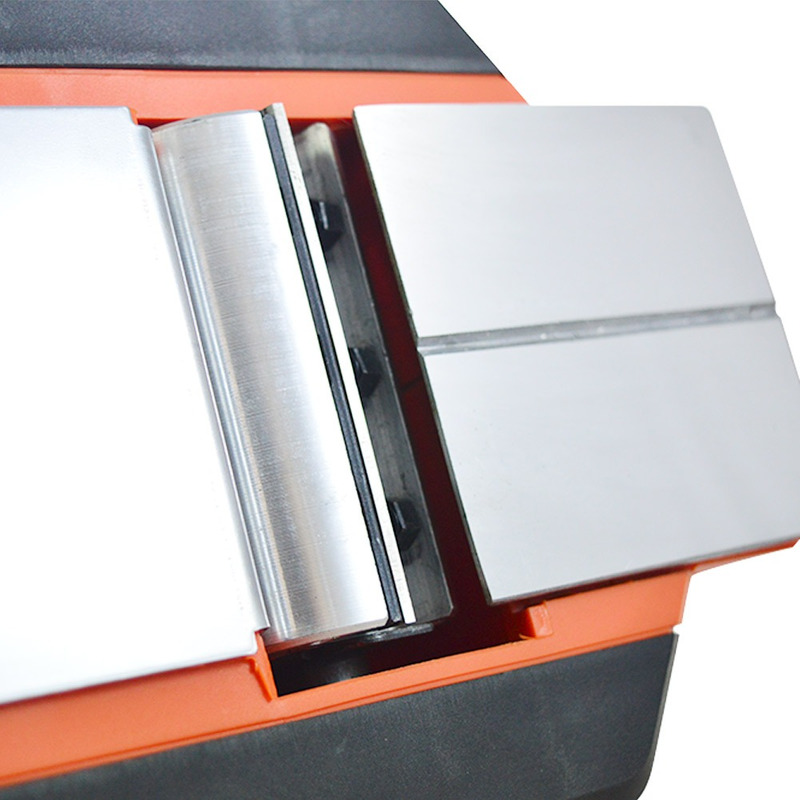 Plaina Elétrica 650W Black+Decker - 7698