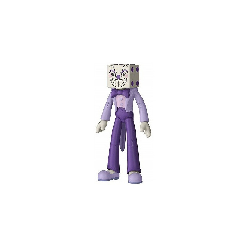 King Dice Funko Action Figure - Cuphead - Games