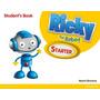 Ricky The Robot Starter Student's Book