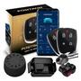 Alarme Automotivo Pósitron Cyber Px360 Bt Sensor Presença