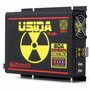 Fonte Automotiva Usina 60 A Battery Meter Carregador Bateria