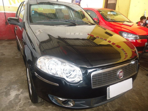 Siena 1.4 Mpi Elx 8v Flex 4p Manual