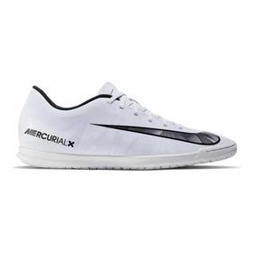 05b152b34092b Tênis Nike Futsal Cr7 Mercurialx Superfly 6 Club Ic