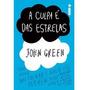 A Culpa É Das Estrelas John Green Novo Lacrado Frete R$8