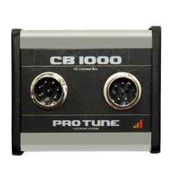 Connect Box CB1000