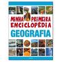 Livro Minha Primeira Enciclopedia Ge Laura Aceiti