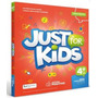Just For Kids 4 Ano Ef I 06 Ed