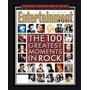 Elvis Bowie Elton John Kiss 100 Maiores Momentos Rock Revist