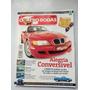 Revista Quatro Rodas 463, Novo Fusca, alfa, mondeo, bmw, R483