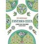 Livro Fantasia Celta Livro De Colo Solliec, Michel