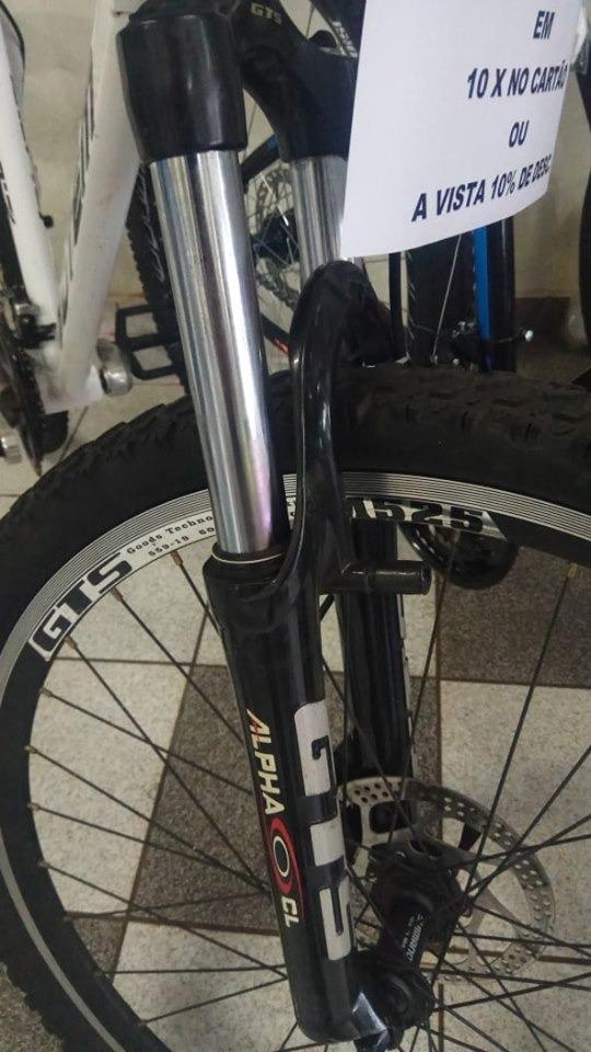 "Bicicleta Usada Totem 26"""