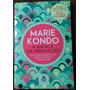 Livro A Mágica Da Arrumação Marie Kondo