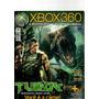 Revista Xbox 360 Turok Análise Lost Odyssey Naruto #15