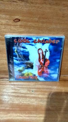 Coal Chamber Chamber Music [cd  Lacrado De Fabrica] Original