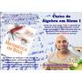 Enem Dvd Curso De Álgebra Em Bizus Parte 1 (download)