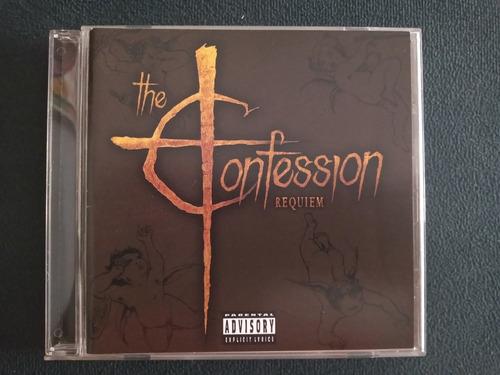 The Confession (requiem ) Cd Importado-  Original