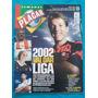 Placar Edição Semanal 1213 De Janeiro De 2002