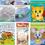 Livros De Banho Livros Infantil Cartonado bíblia Infantil