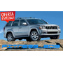 Manual Codigos De Fallas Jeep Grand Cherokee Wk Español Obd