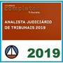 Analista Judiciário De Tribunais Área Judiciária 2019