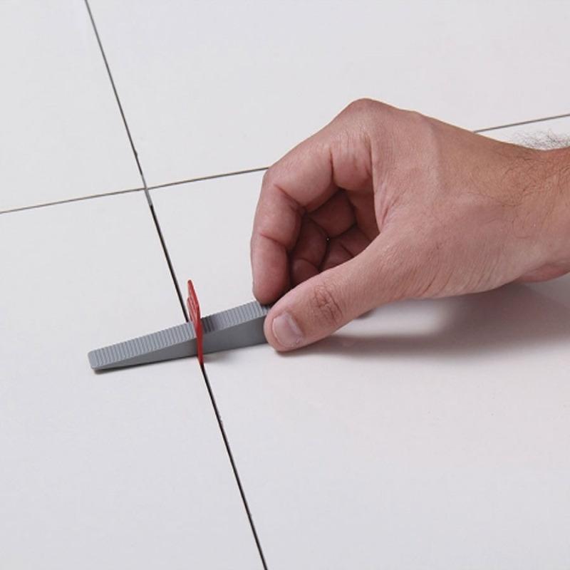 Kit Alicate Slim para Nivelamento + Cunha Slim + Espaçador - Cortag