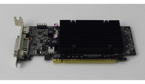Placa De Vídeo Evga Geforce 210 1gb Ddr3 Dvi/displayport Original