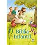 Livro Biblia Infantil Editora Ciranda Cu