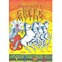 D'aulaires' Book Of Greek Myths Delacorte Books For Young